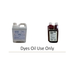 Oil Use Only Dyes