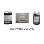 Dyes - Water Use Only