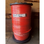 Orange Chemical Spray Hose (Sold in 400 ft. Increments)