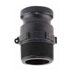 Male Adapter 1-1/2 in. Male Thread