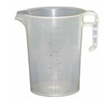 Measuring Container (1/2 gal.)