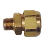 Adjustable Ball Fitting (1/4 in. x 1/4 in.)
