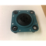 Tuthill 417 Diaphragm Pump Assembly