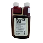 Bas-Oil® Red (1 pt. Bottle)
