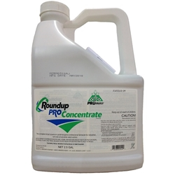 Roundup Pro® Concentrate (2.5 gal. Container)