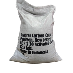 Activated Charcoal (27.5 lb. bag)