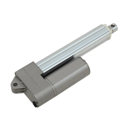 Motorized Vertical Actuator Cylinder